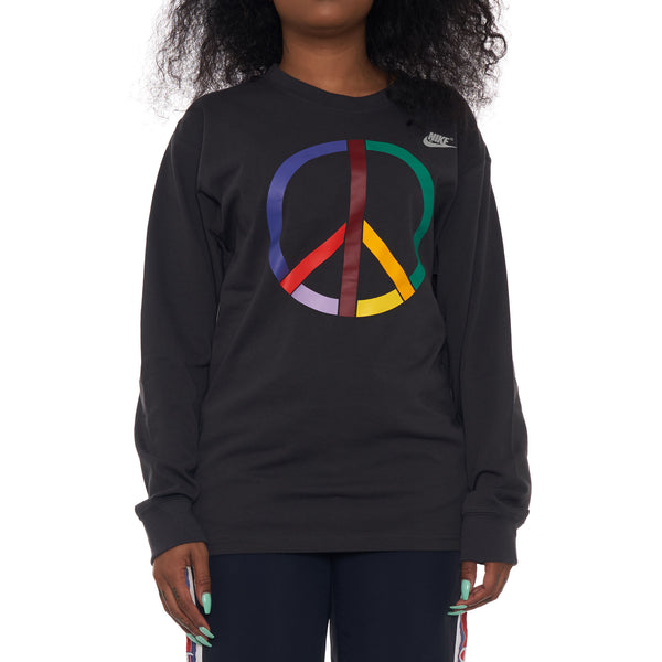 Nike x Olivia Kim Long-Sleeve T-Shirt