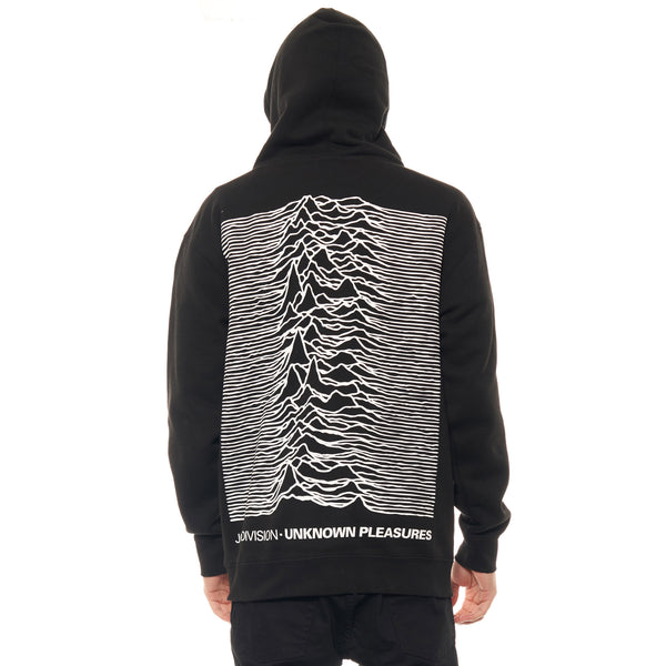 Pleasures X Joy Division Zip Hoodie