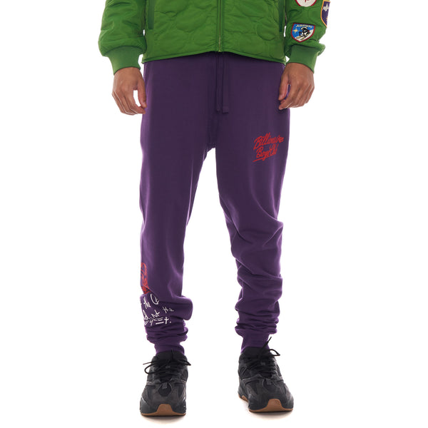 Billionaire Boys Club BB Wealth Pants