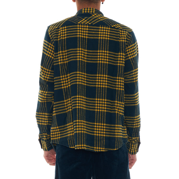 Carhartt Long Sleeve Lambie Check Shirt