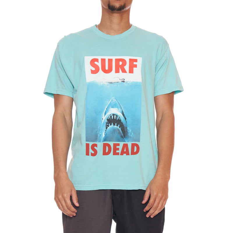 Surf is Dead Jaws T-Shirt