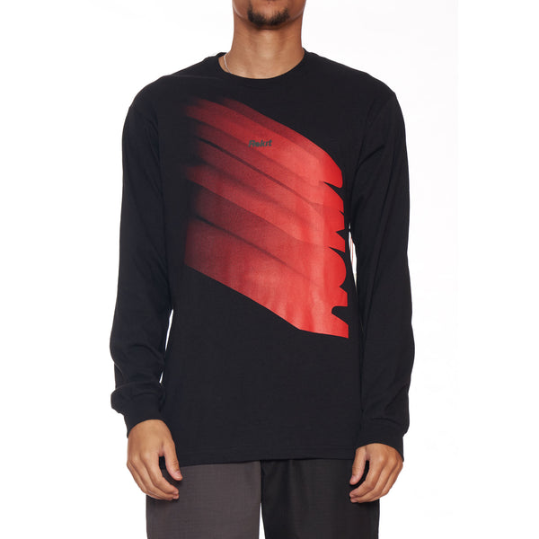 Descent Long Sleeve Shirt