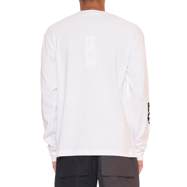 Banner Long Sleeve Shirt