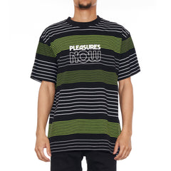 FEEDBACK STRIPED T