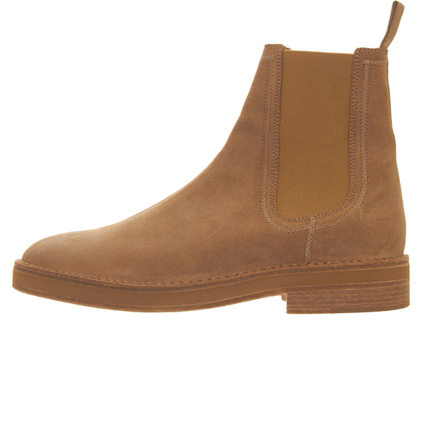 Chelsea Boot Thick Suede