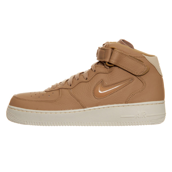 Air Force 1 Mid Retro Premium