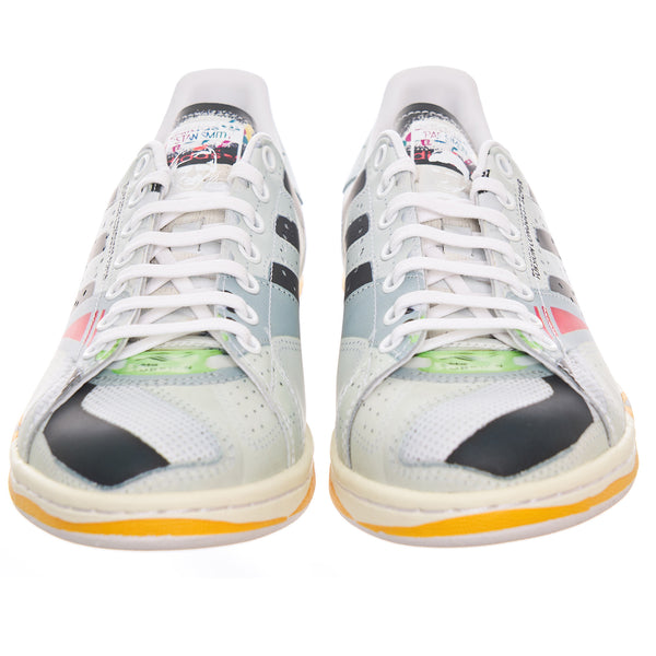 RAF SIMONS TORSION STAN SMITH SHOES
