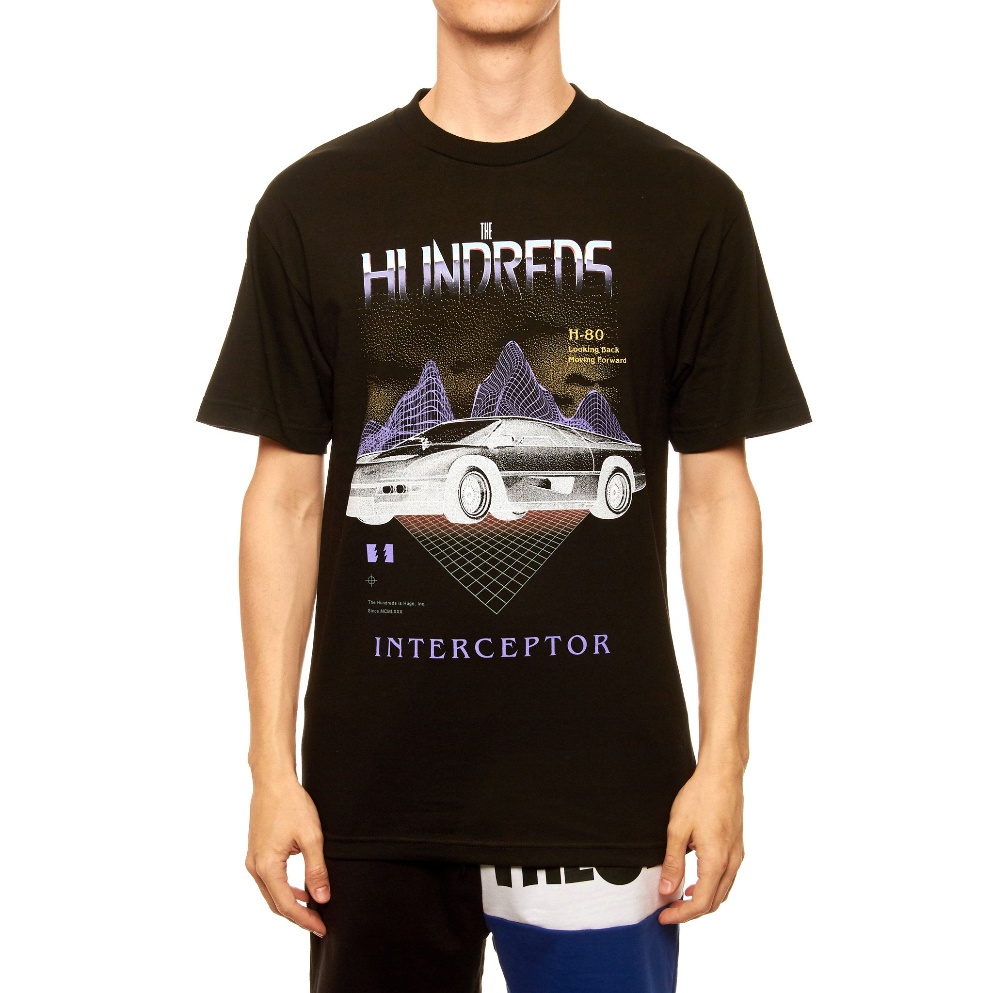 Interceptor Tshirt