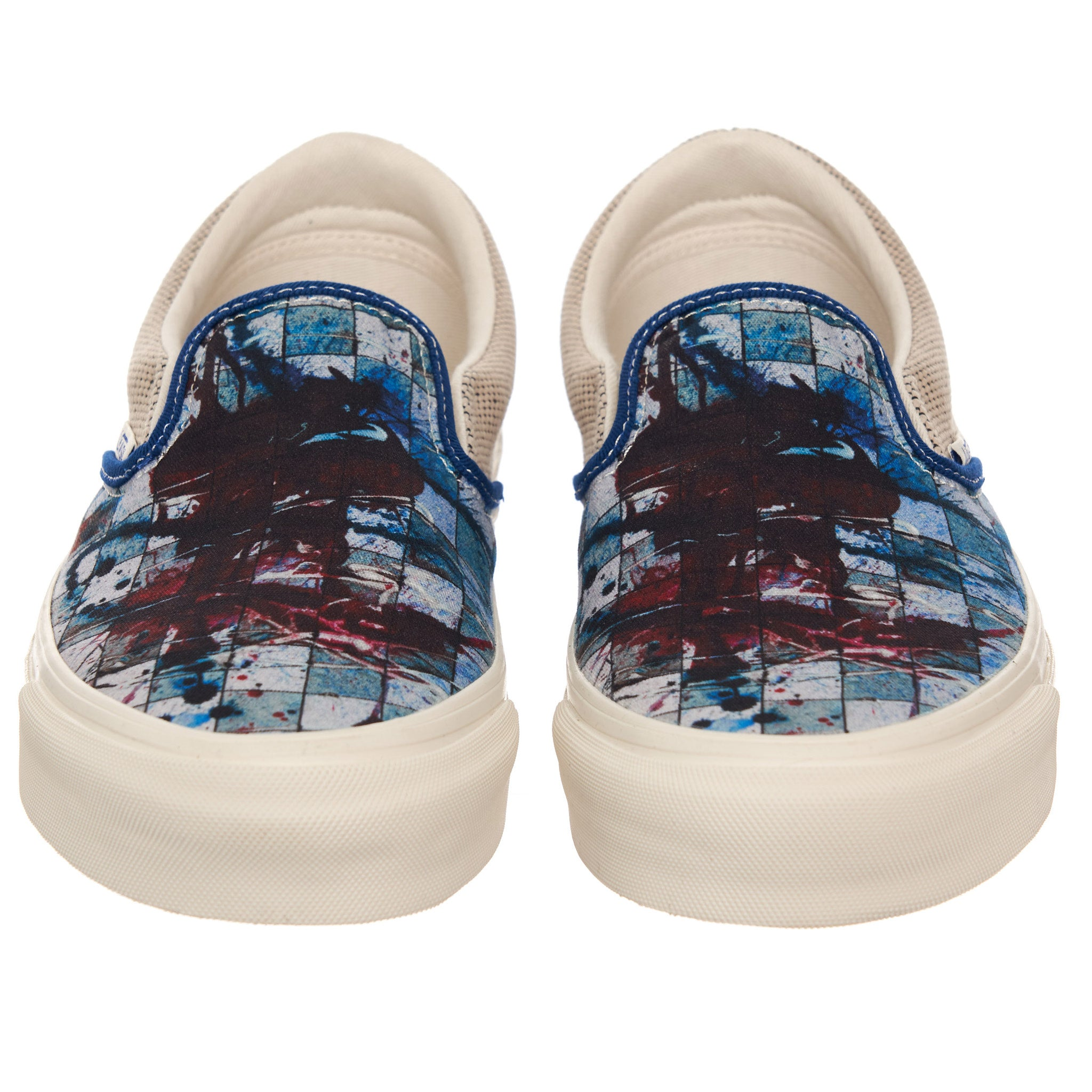 Vans Vault SLIP ON X STEADMAN
