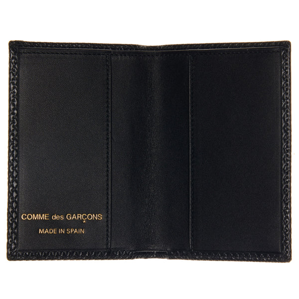 CDG Luxury Leather Line Wallet