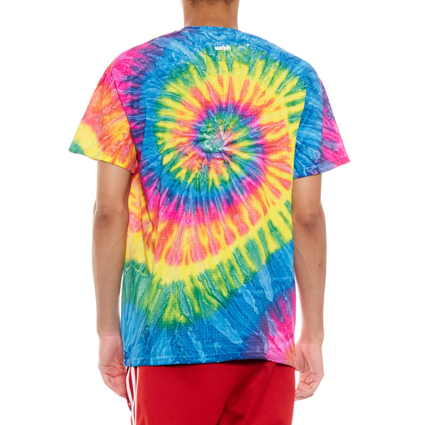 Double Eagle Tie-Dye
