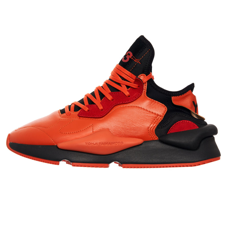 Y-3 KAIWA (Orange/Black)