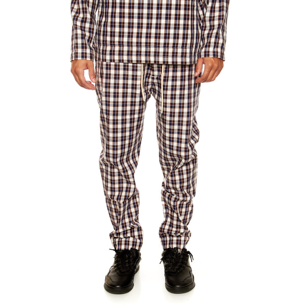 REGULAR WOVEN PANTS