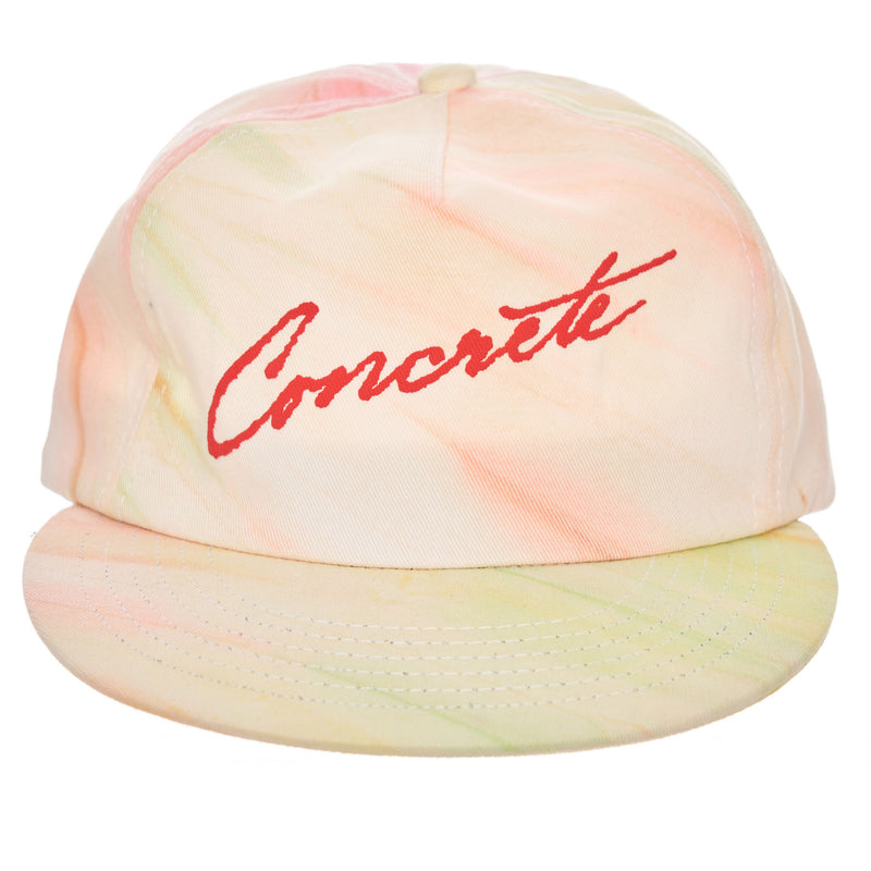 HONOR THE GIFT CONCRETE HAT