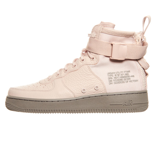 SF Air Force 1 Mid W