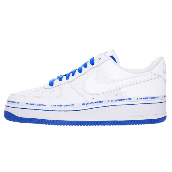 "NIKE AIR FORCE 1 '07 ""More Than An Athlete"""