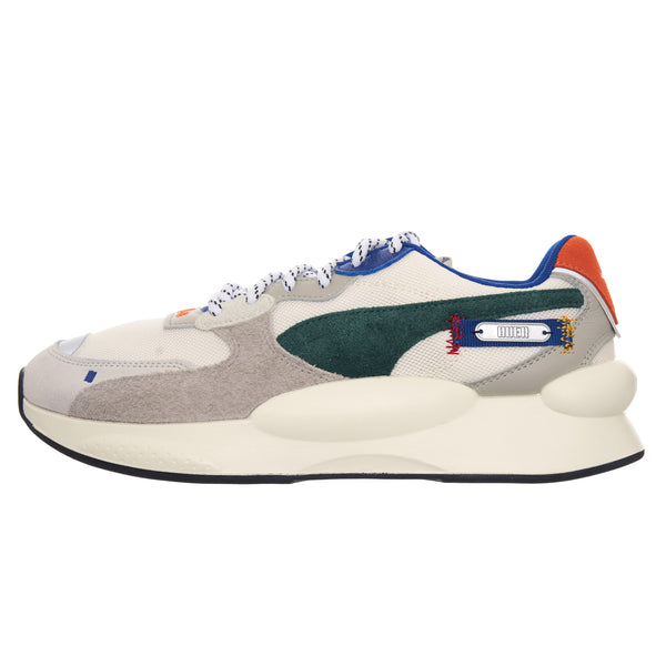 Puma RS 9.8 ADER ERROR
