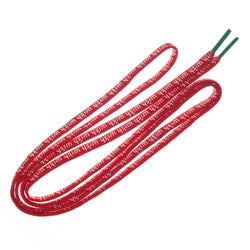 Red Wish Shoe Lace