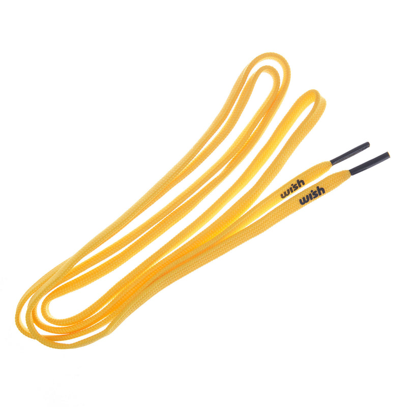 WISH SHOE LACE YELLOW