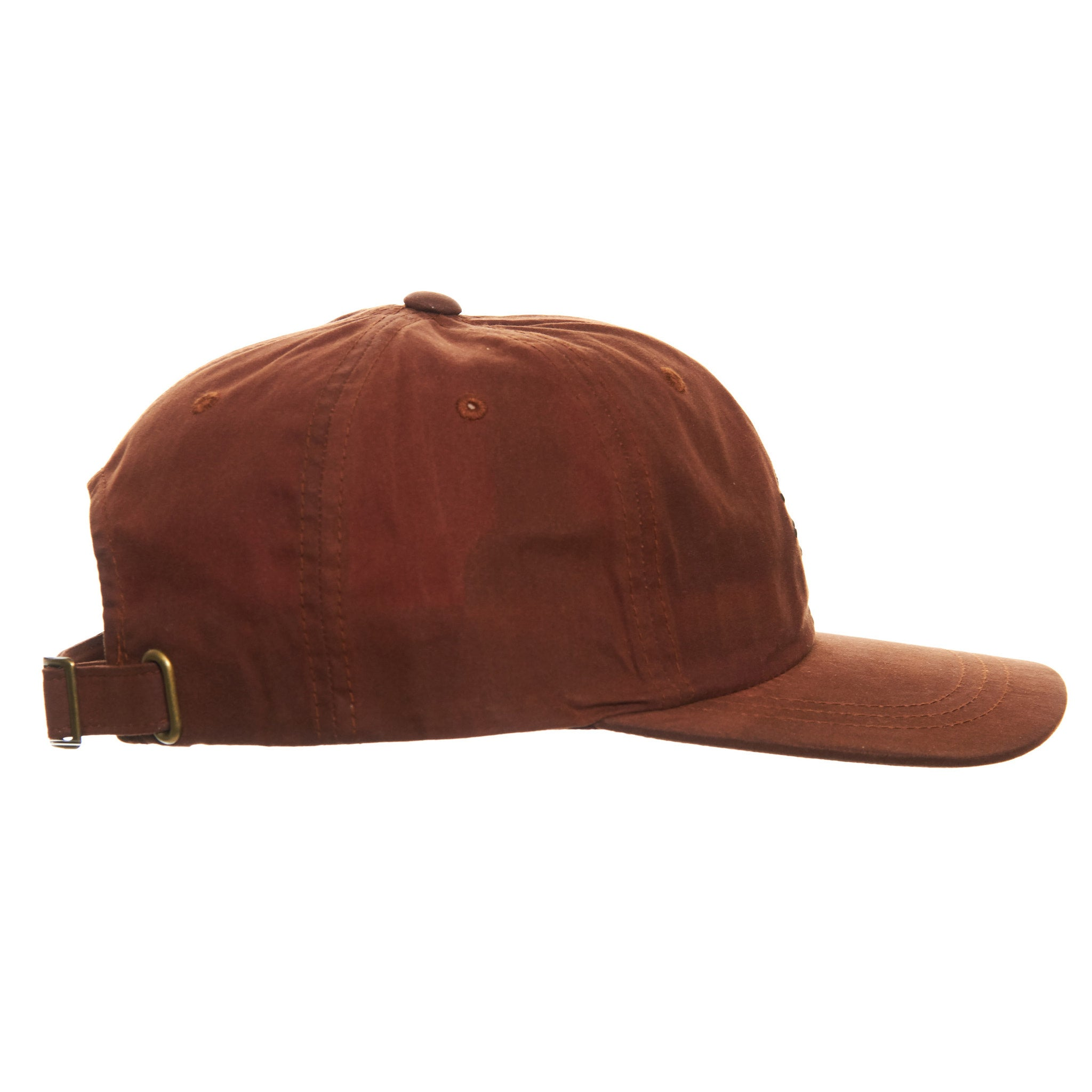 Wax Cotton Low Pro Cap