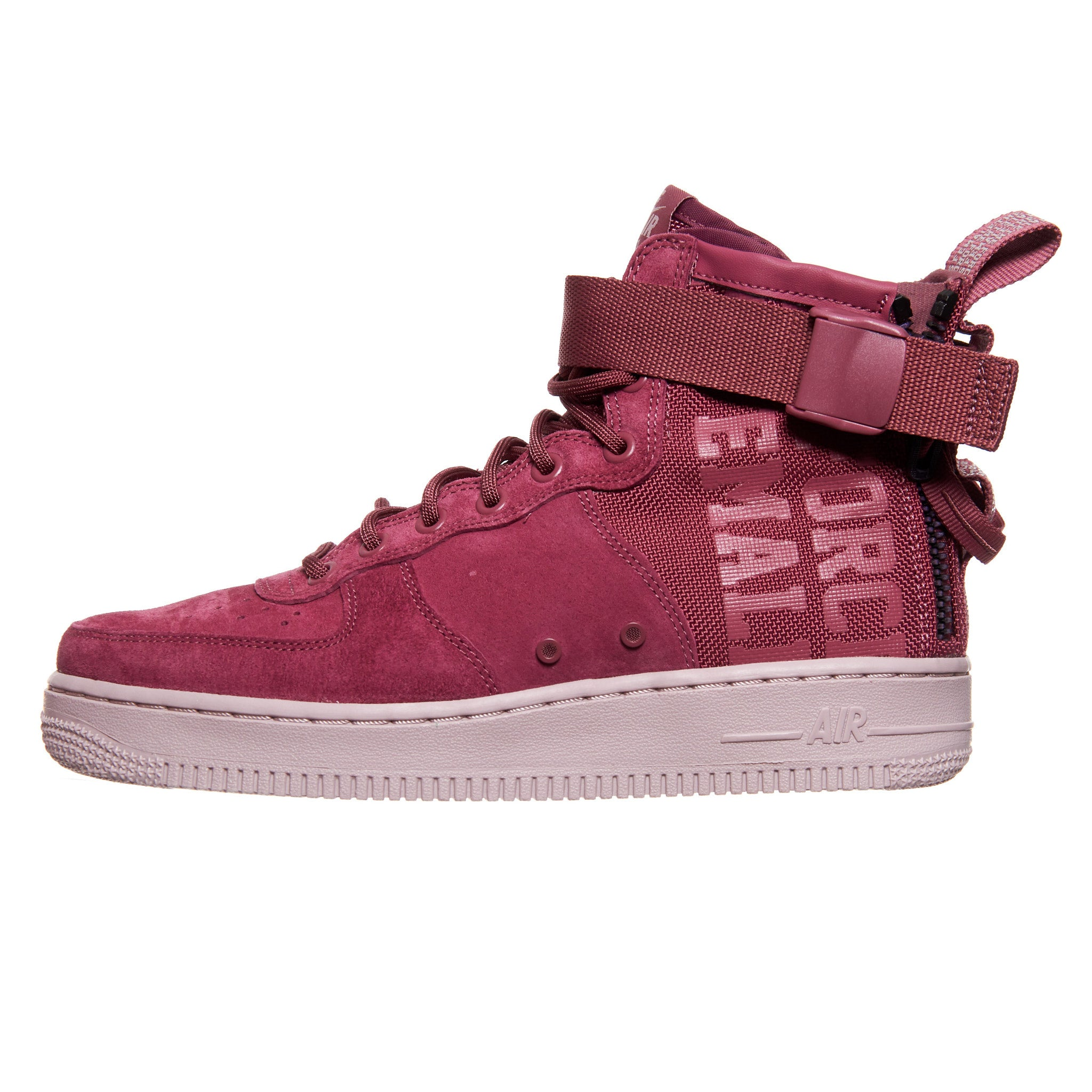 SF Air Force 1 Mid FIF W