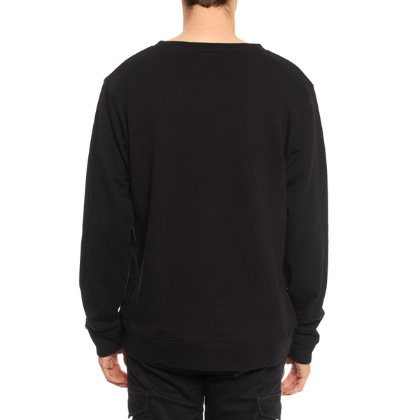 Fabricated Crewneck