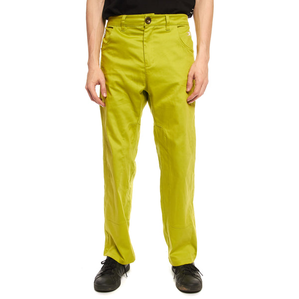 Pieced Trouser