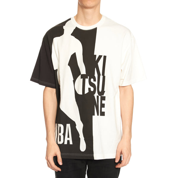 NBA Bi-Color T-Shirt