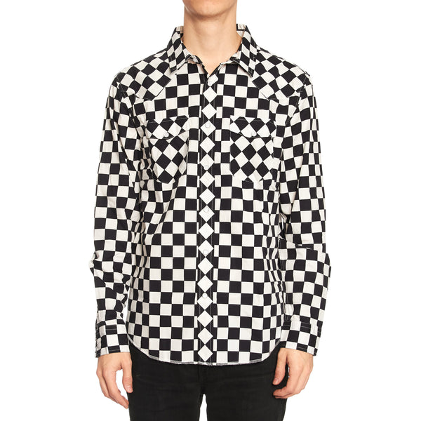 Checker Western LS S