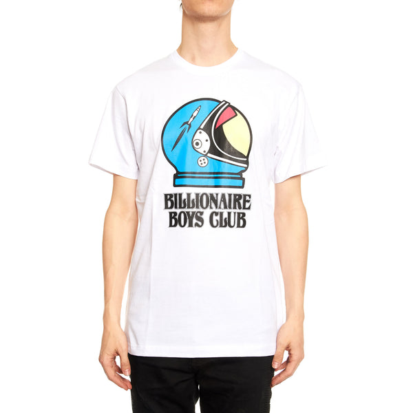 BB ROCKET HELMET TEE