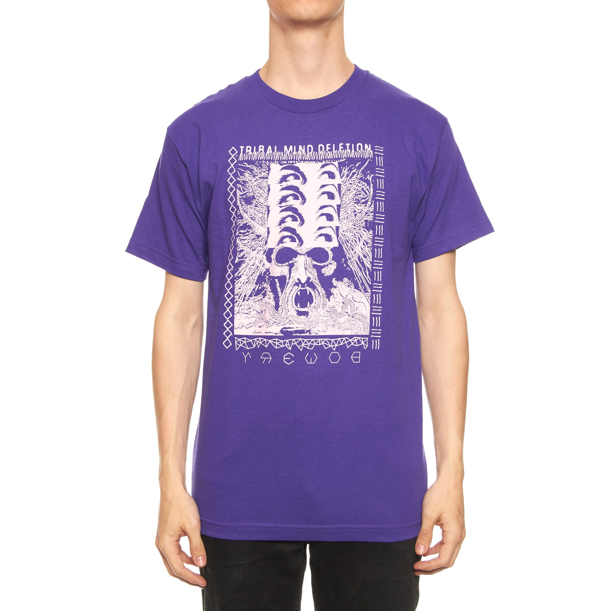 Tribal Mind Tshirt