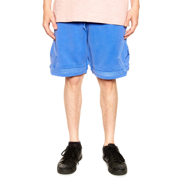 Washed Diamond Short