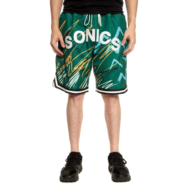 JUST DON SUPERSONICS