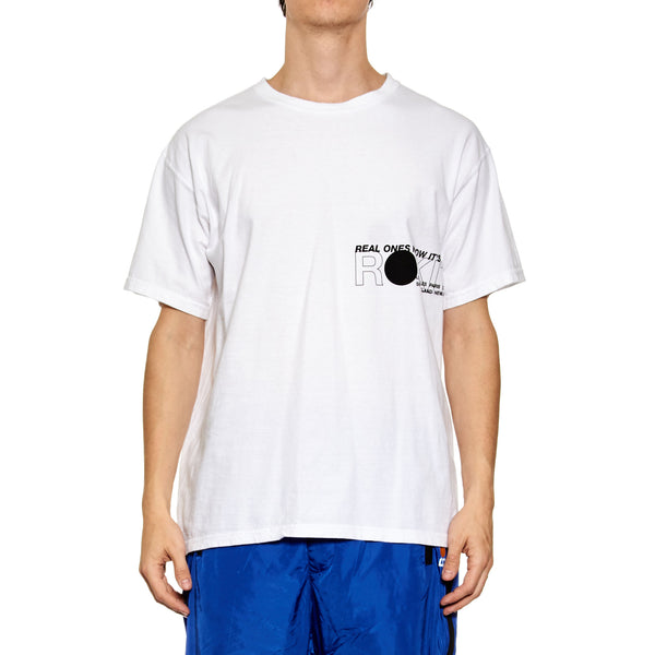THE SLIDER SS TEE
