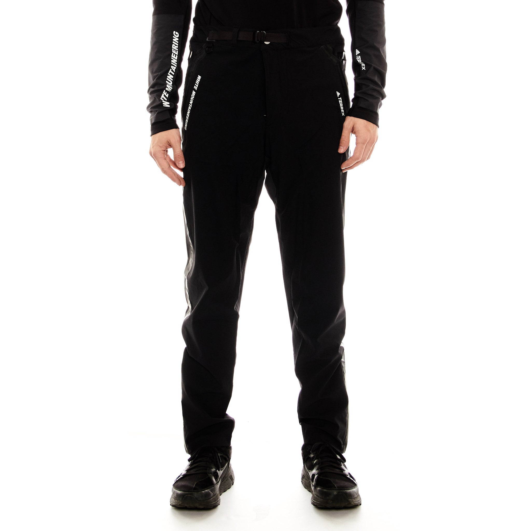 WM SLIM PANTS