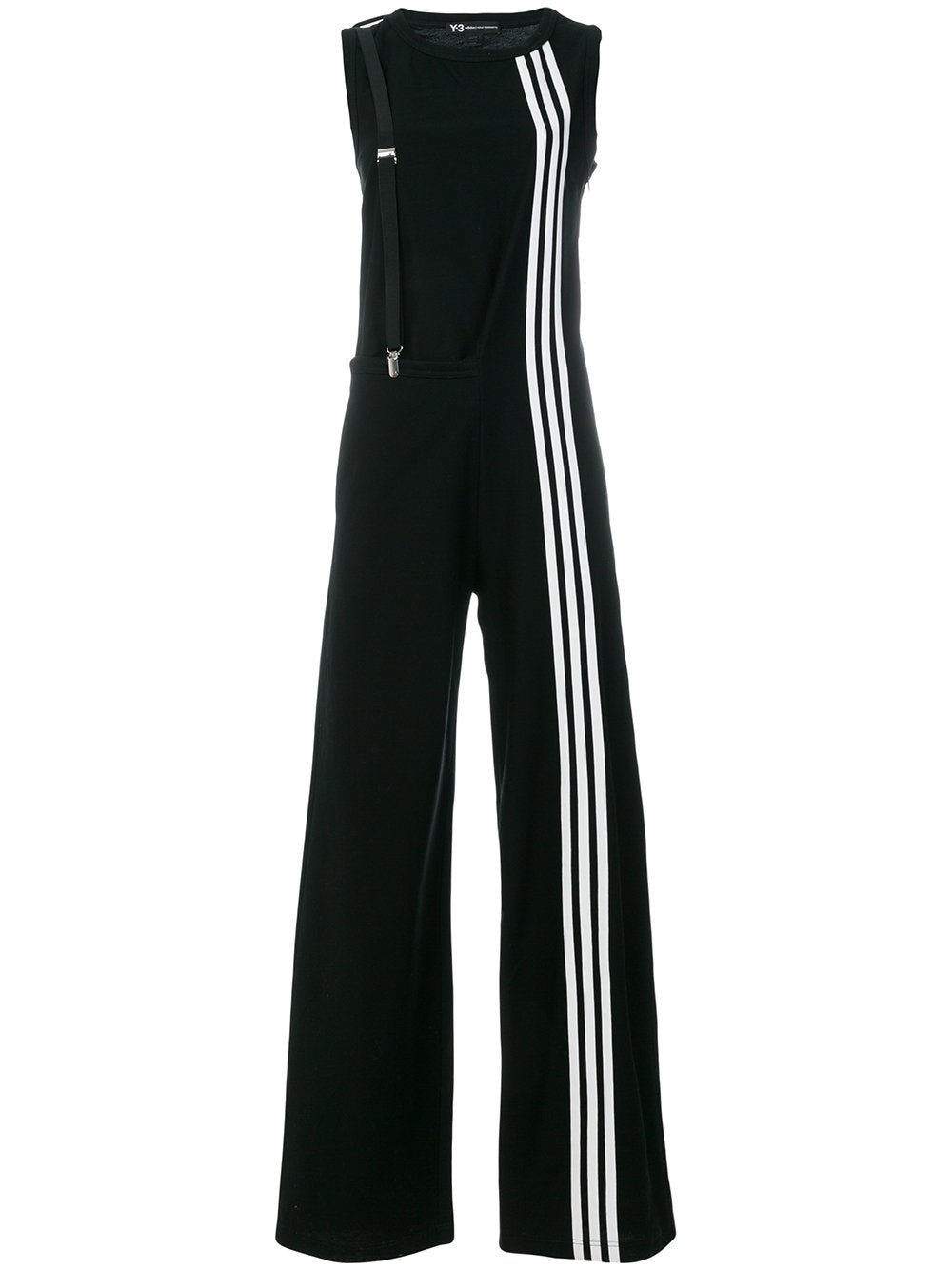 Y-3 3-Stripes Jumpsuit