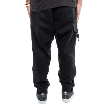M Buckle Pant
