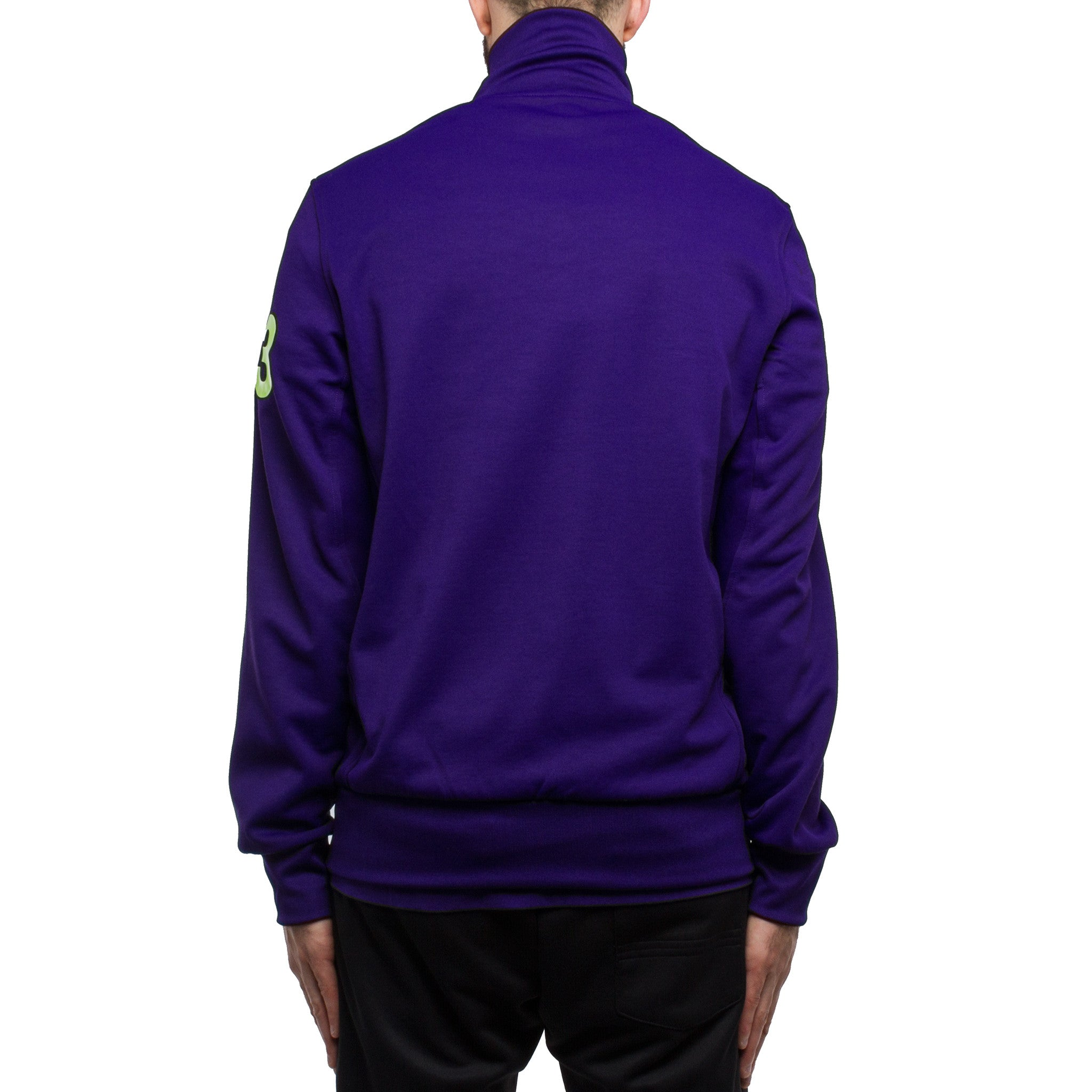M CL TRACK TOP