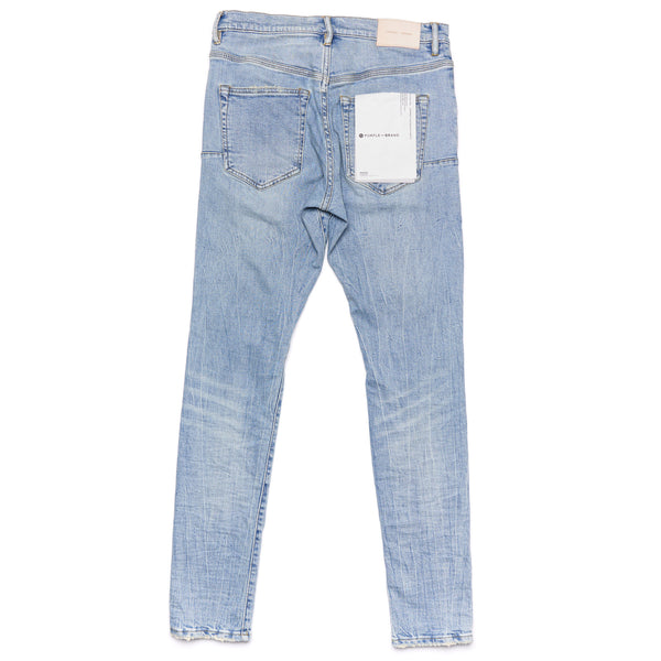 Light Indigo Blowout Jeans