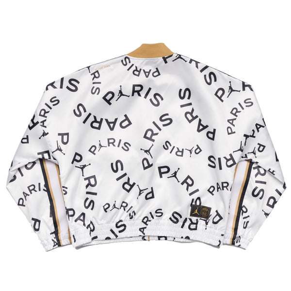 Jordan x PSG Women's Jacket