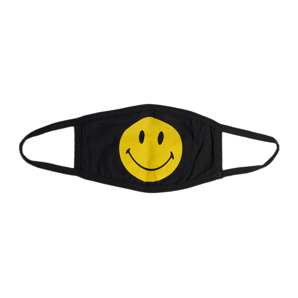 Chinatown Market Smiley Logo Mask