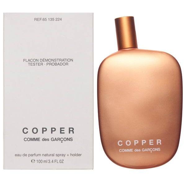 CDG COPPER Parfum