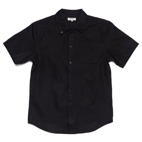 HTG Academy Button Down