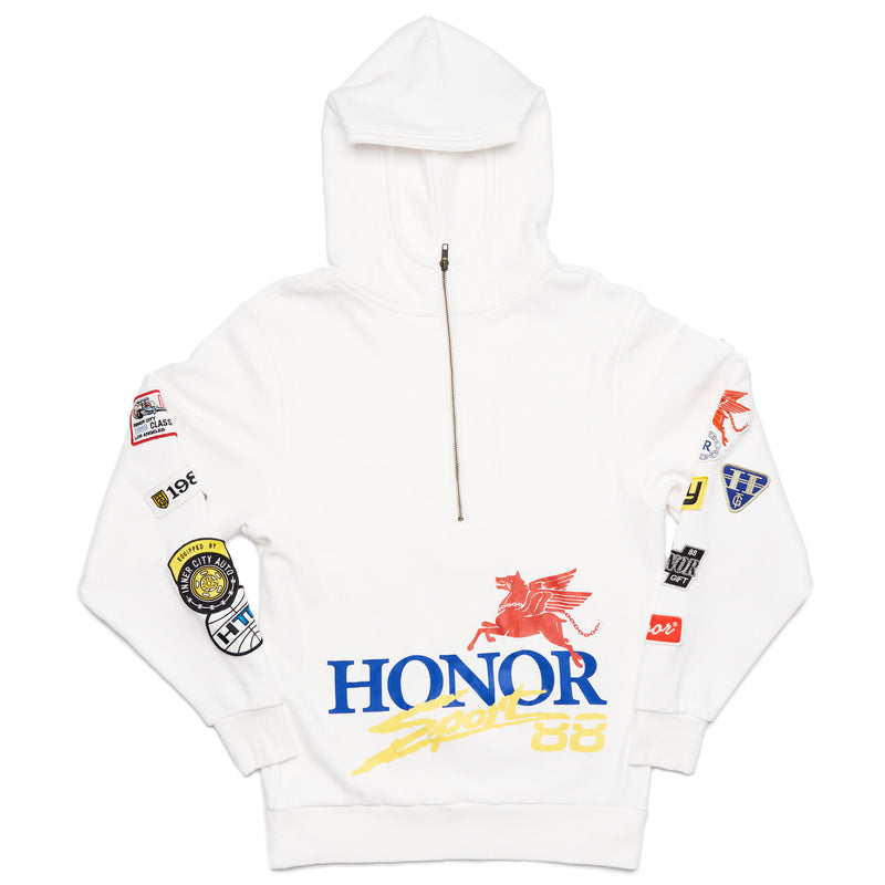 HTG Decal Sweater