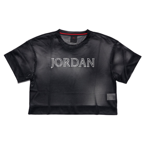 Jordan Women's City Utility Mesh Top