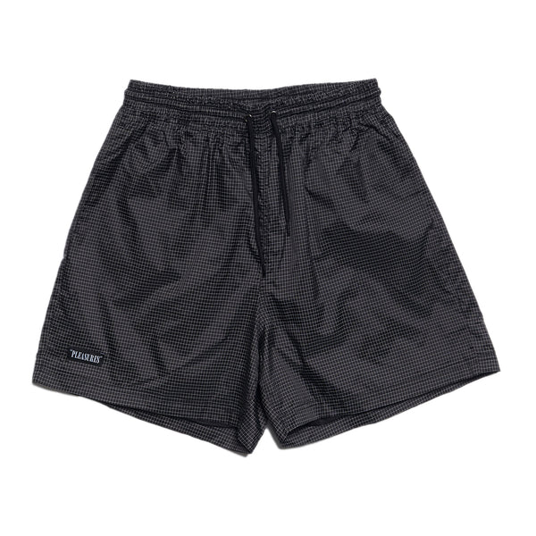 Pleasures Brick Active Shorts