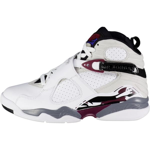 Air Jordan Women's 8 Retro 'Burgundy'