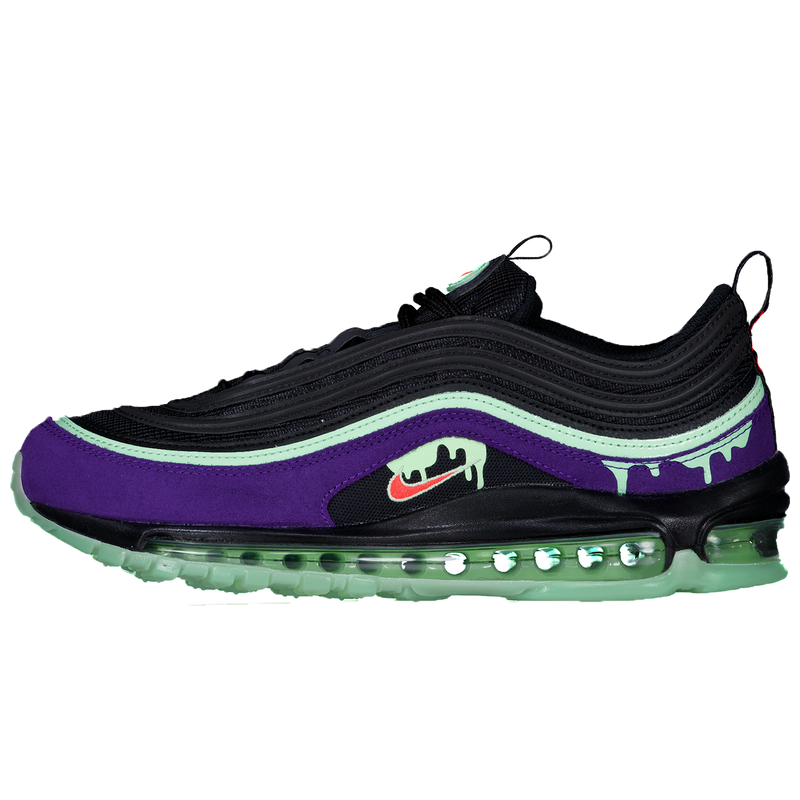 Air Max 97 'Halloween Slime'