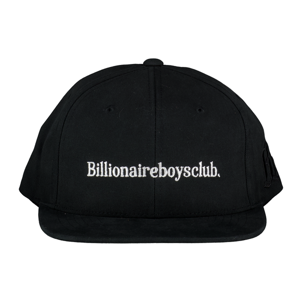 Billionaire Boys Club bb origins panel hat