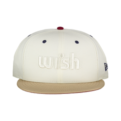 Wish x New Era Snapback